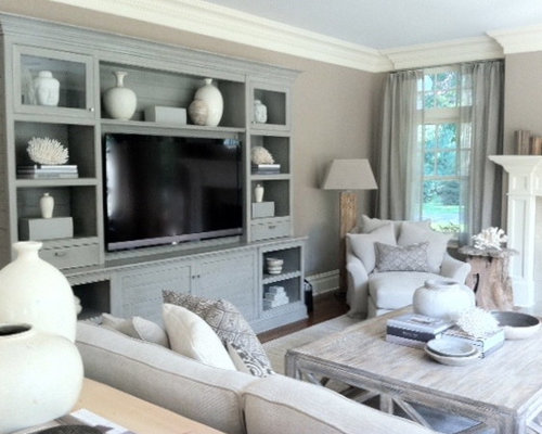 Painted Entertainment Center Ideas Pictures Remodel And Decor