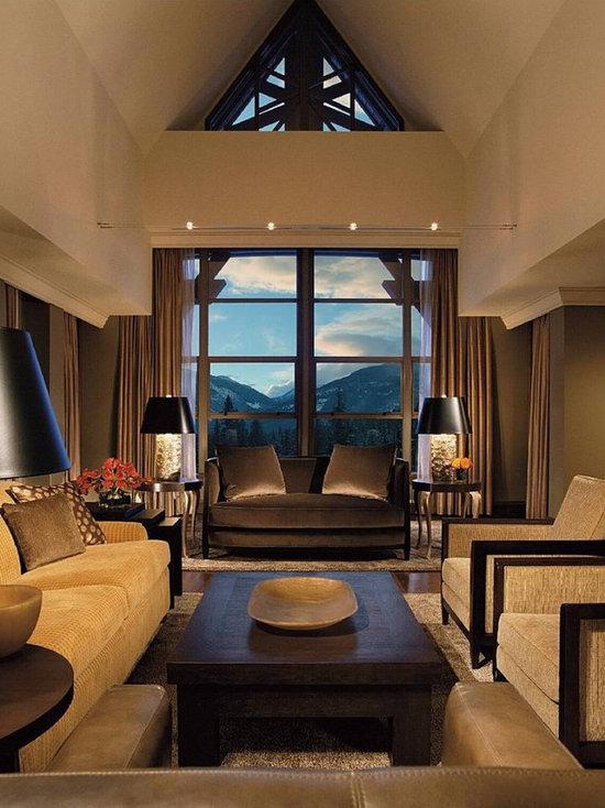 Neutral Living Room Color Houzz