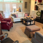 pictures of cottage living rooms edwina drummond interiors traditional family room 23309
