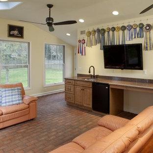 Whitpain Family Room