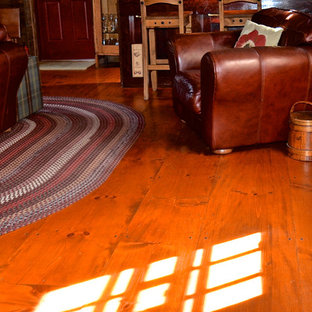 Wide Pine Floors Reproduction