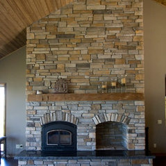 Lakeside Fireplace and Stove - Walker, MN, US 56484