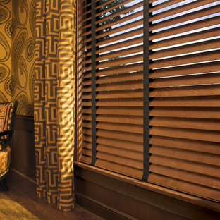 Wood/Faux Wood Blind Photos