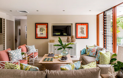 10 Ways to Prep Your Home for the Arrival of Summer