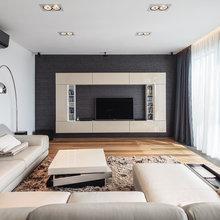 contemporary apartment Z