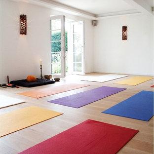 Asiatischer Fitnessraum in Stuttgart