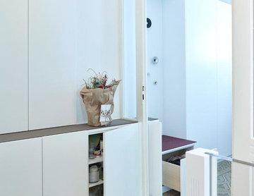 Altbau - All in White