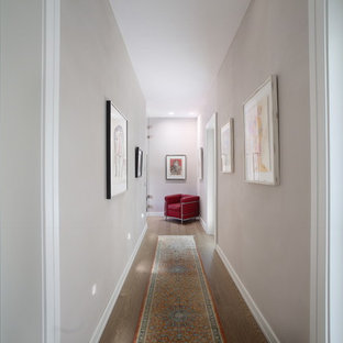 75 Most Popular Modern White Hallway Design Ideas For 2019 Stylish