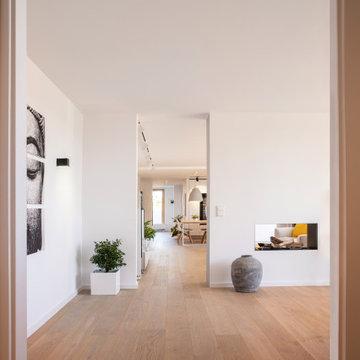 Dachterassen Wohnung in Schwabing