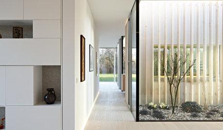 How To Design Your Hallway