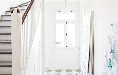 13 Decorating Tips for Older Homes