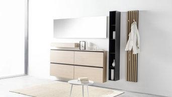 Garderobe TANDO 62