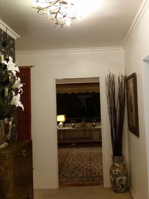 gestaltung flur hamburg harvesterhude. Black Bedroom Furniture Sets. Home Design Ideas