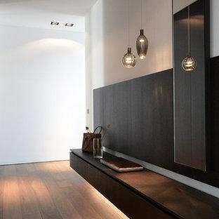 Couloir moderne : Photos et idées déco de couloirs