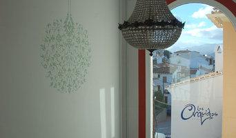 "Hotel ""Las Orquideas"" Andalusien"