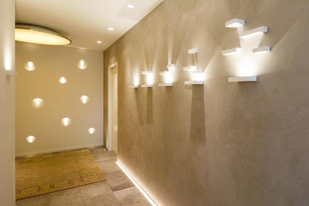 Modern Flur by Crownhill Interieur