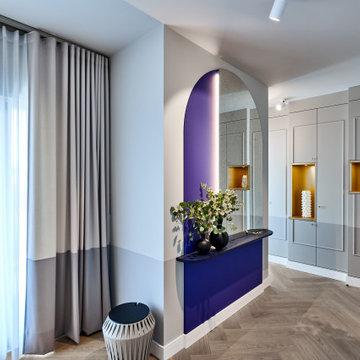 Maisonette Apartment Frankfurt