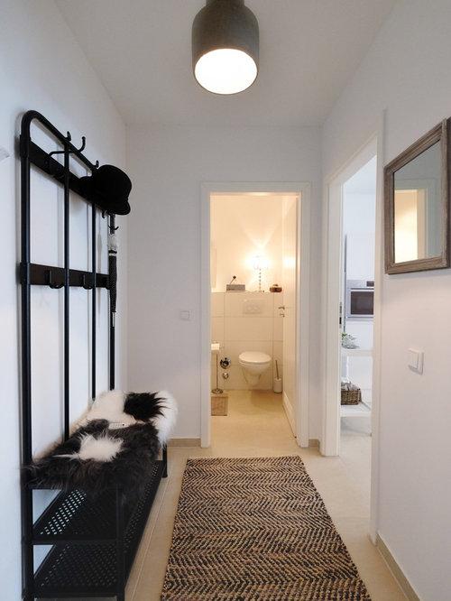 wie kann ich mein flur gestalten. Black Bedroom Furniture Sets. Home Design Ideas