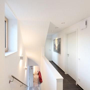Neubau in Oelde