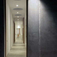 Contemporary Hall by Leicht Küchen AG