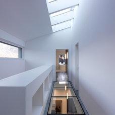 Modern Hall by Leicht Küchen AG