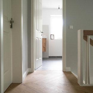 Sanierung Einfamilienhaus Bremen
