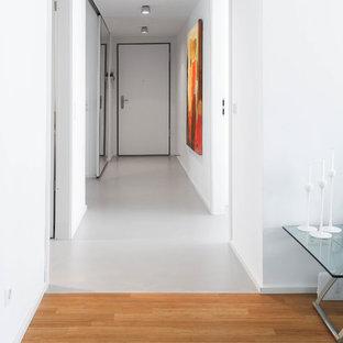 Couloir moderne Hanovre : Photos et idées déco de couloirs