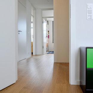 Couloir contemporain Berlin : Photos et idées déco de couloirs