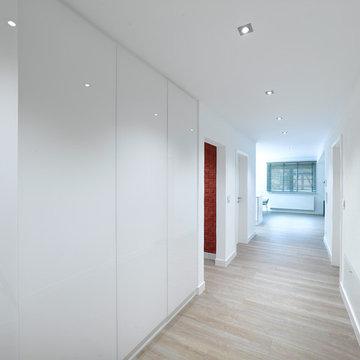 Umbau Wohnung Neckartenzlingen