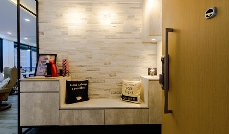 7 Elements of a Welcoming Apartment Entrance