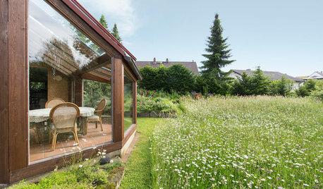 Ландшафты и сады 2021 года глазами заказчиков