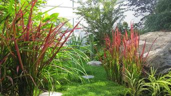 Atriumgarten