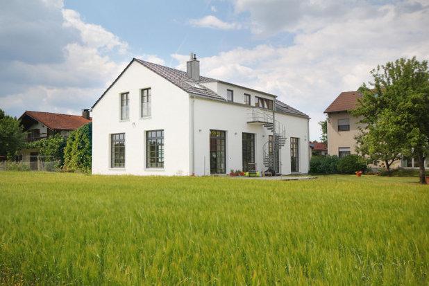 Modern Garten by Planungsbüro Schilling | Architektur