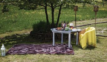 Beispiel - Interior Design Brand - Muna Home