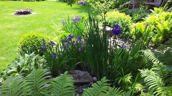 Den Garten (er)leben in Harmonie