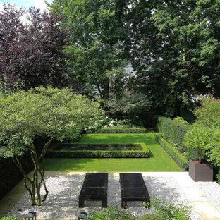Jardin contemporain Allemagne : Photos et idées déco de jardins