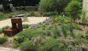 Eindrücke - Gartenansicht