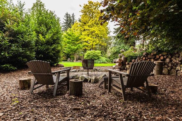 Rustic Garden by Michael Krause - Gärten