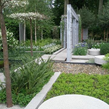 Gärten voller Ideen