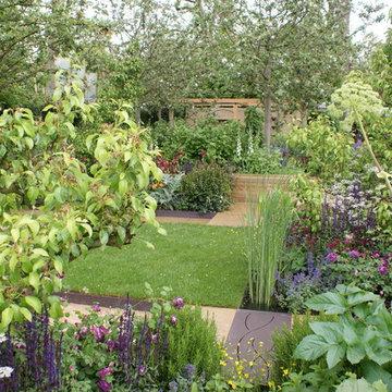 Garten für Ästheten