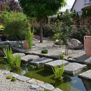 75 Nuremberg Outdoor Fountain Design Ideas & Photos | Houzz Design ...