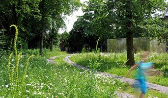 Gartenanlage 090101 - wild und wüchsig