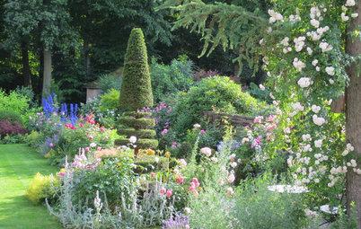 Gartengestaltung mit Landschaftsarchitekten – ein Überblick