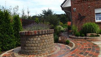 Gartengestaltung & Pflasterarbeiten