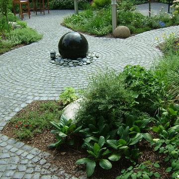 Gartenplanung, Terrasse und mehr