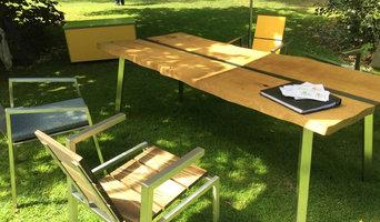Gartentage Thedinghausen - Großer Tisch