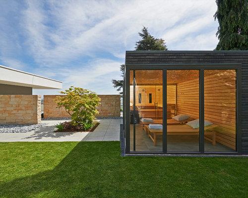 Moderner Garten moderner garten ideen für die gartengestaltung
