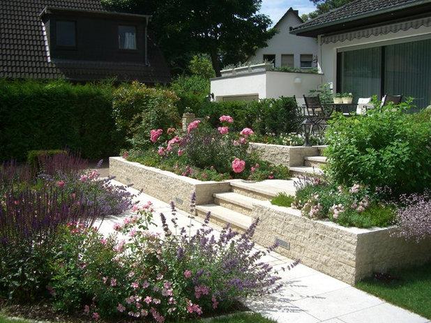 Классический Сад by Droll & Lauenstein