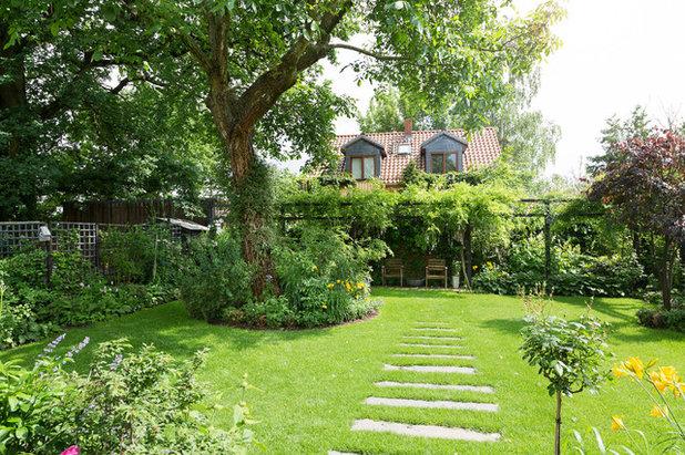 Классический Сад by Maike Wagner | Fotografie