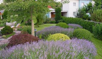 Gartenbau Friedrichshafen gartenbau in friedrichshafen experten finden